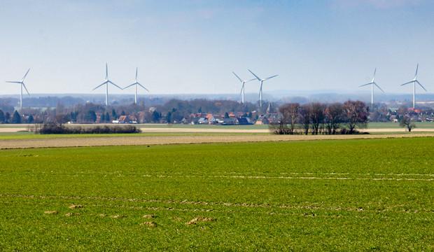 Levester Windkraftbetreiber bekommen Gegenwind