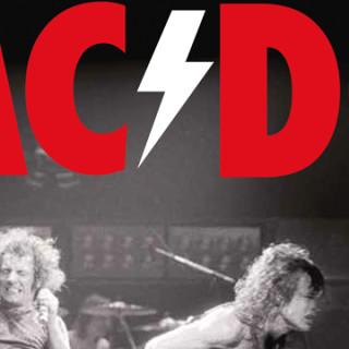 Über AC/DC: schnörkellos, offen und ziemlich direkt