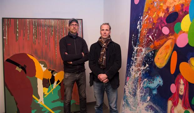 Kunstverein Barsinghausen startet in die neue Saison