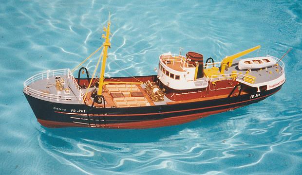 Guter Zweck: Schiffsverkauf soll Geld fürs Freibad bringen
