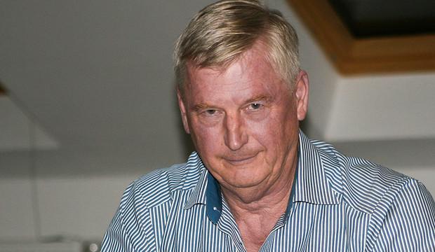 Horst Fabisch ist als Vorsitzender des TSV Kirchdorf zurückgetreten