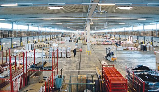 Logistik als Wettbewerbsfaktor der Region Hannover