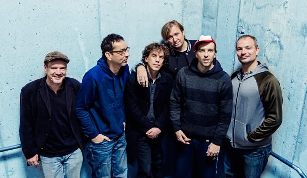 Die Monsters Of Liedermaching starten Tour in Hannover