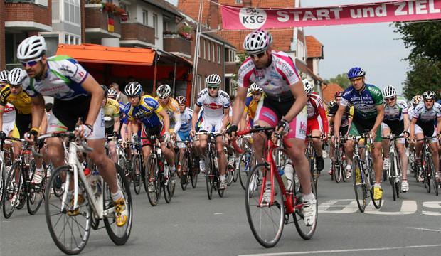 HRC sagt Radrennen um den Gehrdener Bürgerpreis ab