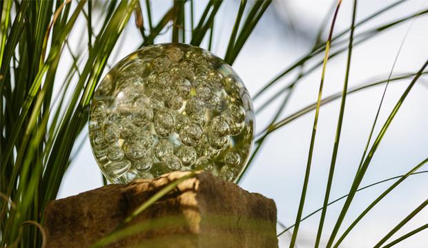 Das Event im Zen Steingarten: Natursteine und Gesundheit