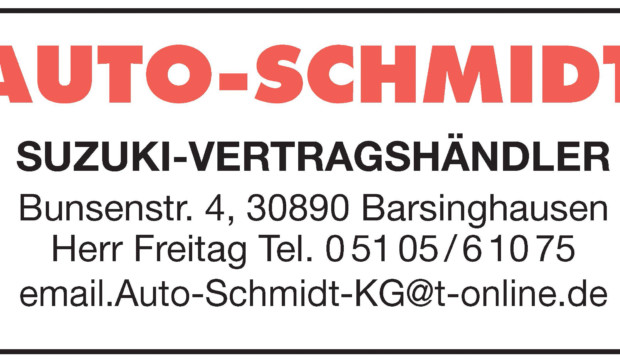 auto_schmidt