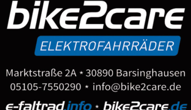 bike2care