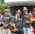 Fünf Egestorfer auf EM-Abenteuer – Lille ist erste Station