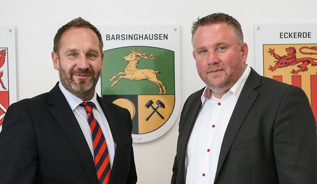 Stadtrat Dr. Georg Robra verlässt Barsinghausen Richtung Heimat