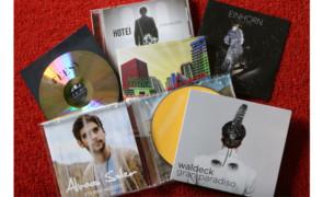 Sechserpack – Klangfarben aus Japan, Spanien und Deutschland