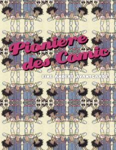 Pioniere-des-Comic---Cover