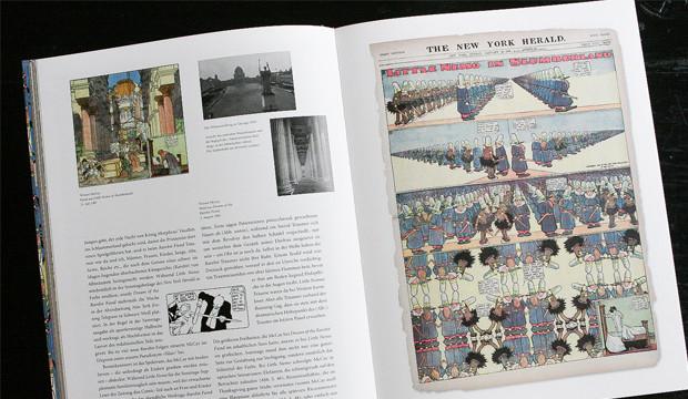 Pioniere des Comic – revolutionär, explosiv und populär