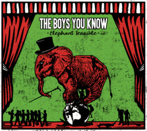 The-Boys-You-Know---Cover