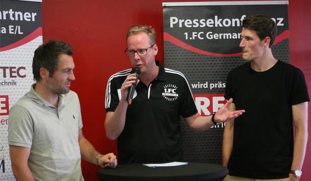 """Der """"einmalige Tag für den Barsinghäuser Fußball"""" ist komplett ausverkauft"""