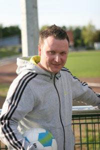 Im dritten Trainerjahr: SVG-Chefcoach Michel Costa.