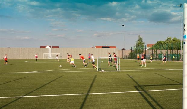 Projekte und sportliche Erfolge – ein Hausbesuch beim SV Gehrden