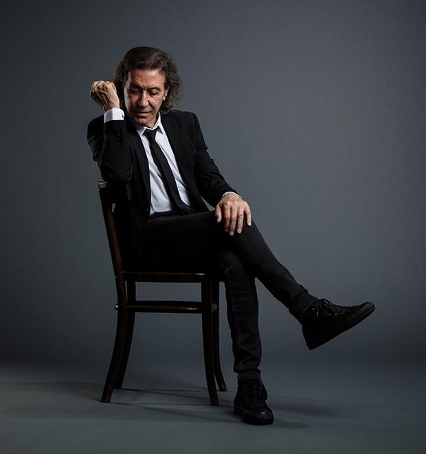 Singer-Songwriter-Legende: Albert Hammond schaffte bereits Anfang der 1970er Jahre den Durchbruch. Foto: David von Becker