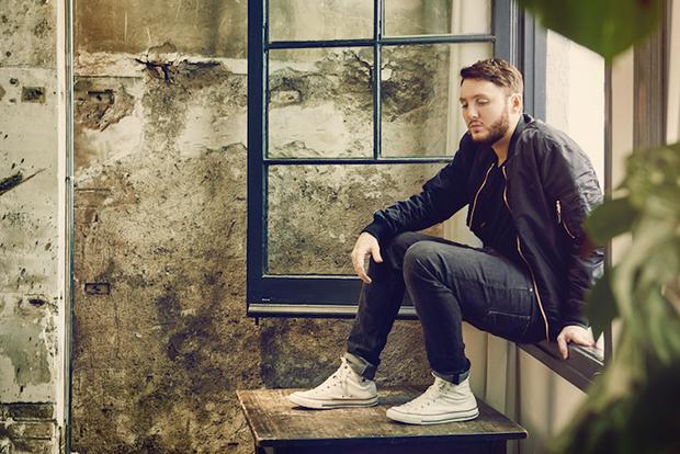 Gereift: James Arthur meldet sich mit einem starken Album zurück. Foto: Olaf Heine