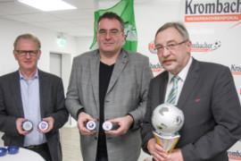 Niedersachsenpokal: Nachfolger von Drochtersen und Germania wird gesucht