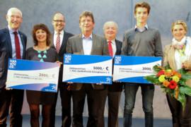 """Handballverein Barsinghausen gewinnt mit """"Samstagssport"""""""
