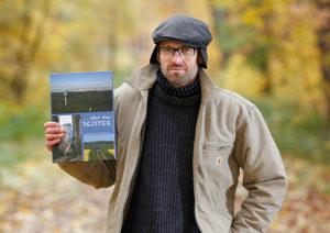 Sieht den Wald mit anderen Augen: Fotograf Ralf Orlowski aus Wennigsen.