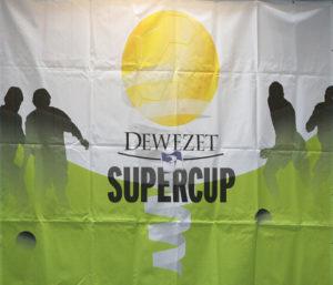 Runder Geburtstag: Der Hamelner Supercup feiert mittlerweile seine zehnte Auflage.