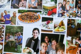 Interkulturelles Kochbuchprojekt kommt aus der Region Hannover