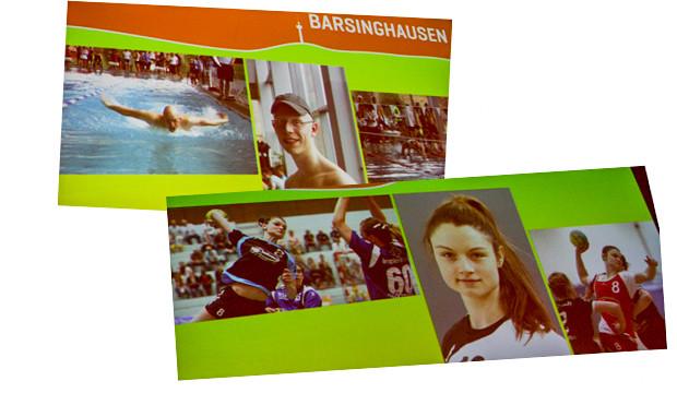 Immer wieder gern: Gesucht werden die Sportler des Jahres