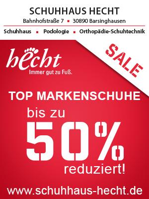Schuhhaus-Hecht