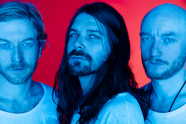 Mega angesagt: Biffy Clyro – am 11. Februar in der Swiss Life Hall.