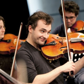 Kultur im Schloss: Musica assoluta & Ibrahim Kevo