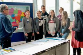 Region.Gemeinsam.Entdecken – Workshop für Schulklassen