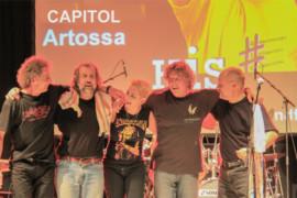 Artossa kommt zurück nach Barsinghausen