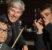 Geniales Musikertrio wieder zu Gast im ASB-Bahnhof