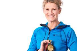 Impulsvortrag mit Olympiasiegerin Heike Henkel