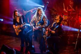 Mantel, Degen, Musketier-Rock: dArtagnan live im Musikzentrum