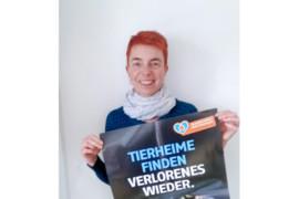 Tierschutz: Andrea Wildhagen jetzt im Landesvorstand