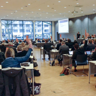 Regionshaushalt beschlossen: Etat 2017 umfasst 1,8 Milliarden Euro