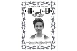 """Theater-AG der Waldorfschule spielt """"Hin und Her"""""""