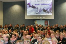 Sportkongress avanciert zur Erfolgsgeschichte der SportRegion