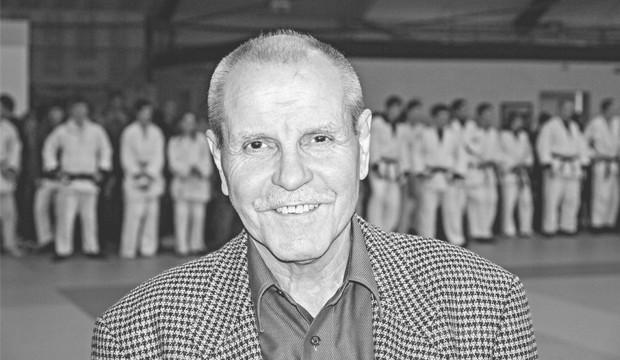 Judoka trauern um Alfred Traeder