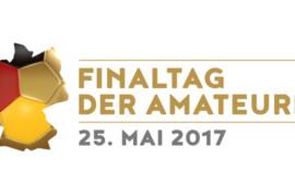 """Live in der ARD: 19 Endspiele beim """"Finaltag der Amateure"""""""