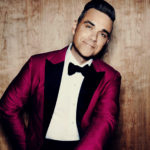 "Kreischalarm: Robbie williams präsentiert ""Heavy Entertainment"" in der HDI-Arena."