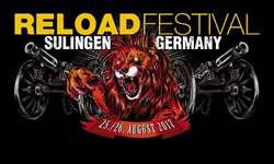 Härtere Gangart: Das Reload-Festival am 25./26. August in Sulingen.