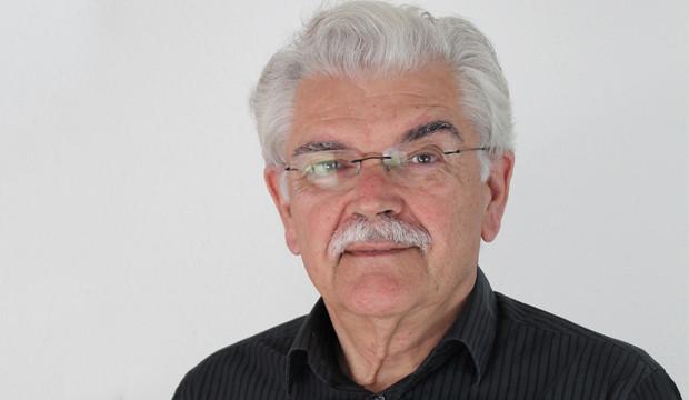 Professor Rolf Zimmermann über Philosophie nach Auschwitz