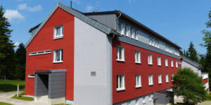 Lohnende Investition: Das Torfhaus im Harz. Foto: Region Hannover