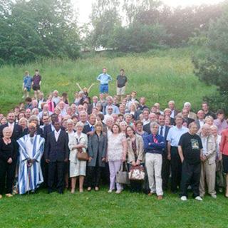 Fünf Jahrzehnte Städtepartnerschaft werden in Mont-Saint-Aignan gefeiert
