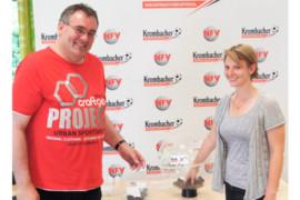 Niedersachsenpokal: Hammerlose und Teilnahme des SV Gehrden