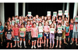 Kulturförderung: Neues Programm der Region Hannover