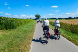 Sommerradtouren der Region Hannover starten am 28. Juni